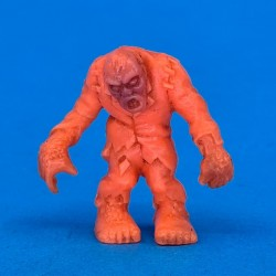 Monster in My Pocket - Matchbox No 29 Zombie (Orange) second hand figure (Loose)