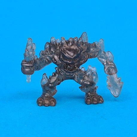Fistful Of Power Infernus Shadow second hand figure (Loose)