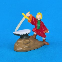 Disney The Sword in the Stone Arthur second hand figure (Loose)
