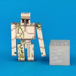 Minecraft Golem second hand figure (Loose)