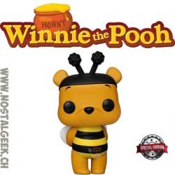 Funko Pop Disney Winnie the Pooh as bee exclusive Vinyl Figure