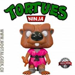 Funko Pop Retro Toys Les Tortues Ninja TMNT Maître Splinter Edition Limitée