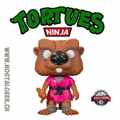 Funko Pop Retro Toys Les Tortues Ninja TMNT Master Splinter Vinyl Figure