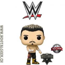 Funko Pop WWE Eddie Guerrero Exclusive vinyl figure