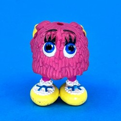 McDonald's Fry Kids Pink 1989 second hand figure (Loose)