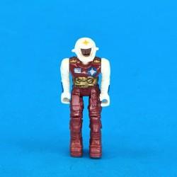 "Starcom Col. John ""Slim"" Griffin second hand figure (Loose)"
