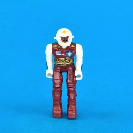 "Starcom Col. John ""Slim"" Griffin second hand figure (Loose)"