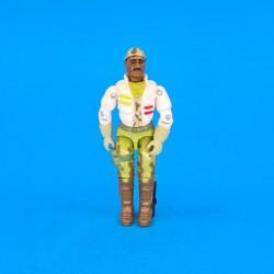 G.I.Joe Sgt. Stalker 1989 Figurine articulée d'occasion (Loose)