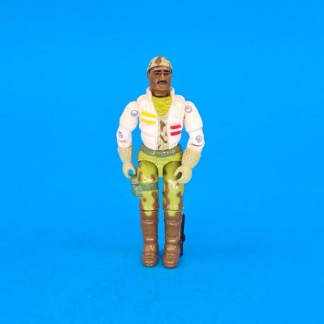 G.I.Joe Sgt. Stalker 1989 second hand Action figure (Loose)