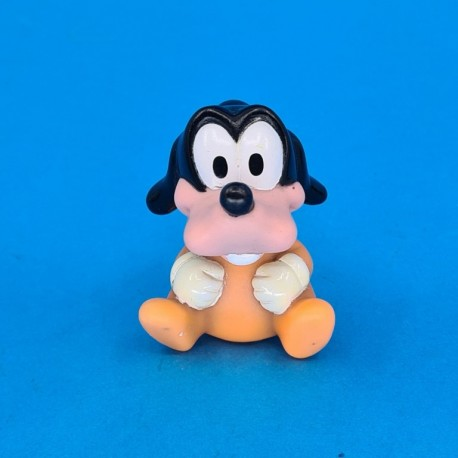 Disney Baby Minnie Mouse second hand figure (Loose)