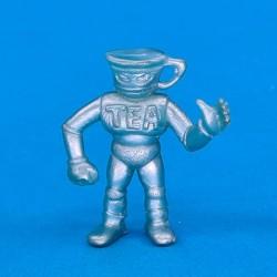 M.U.S.C.L.E. Men Kinnikuman No 48 Teapack Man (Green) second hand figure (Loose)