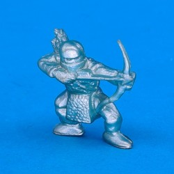 Cosmix Arcus (Green) second hand figure (Loose)