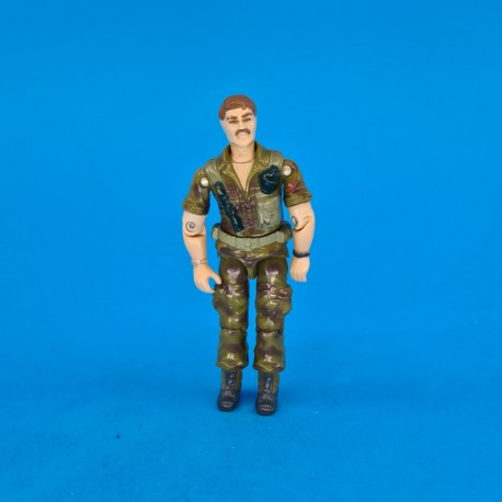 G.I.Joe Footloose second hand Action figure (Loose)
