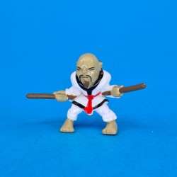 Fistful Of Power Master Wu second hand figure (Loose)