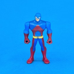 DC Justice League Action Mighty Minis Atom second hand figure (Loose)