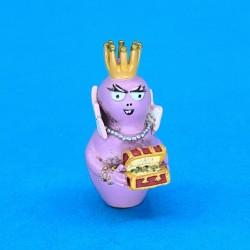 Barbapapa Queen Barbabella second hand figure (Loose)