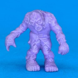 Monster in My Pocket - Matchbox No 29 Zombie (purple) second hand figure (Loose)