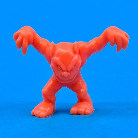 Monster in My Pocket No 35 Gremlin (Orange) second hand figure (Loose)