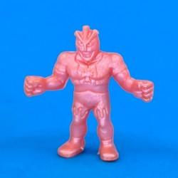 M.U.S.C.L.E. Men Kinnikuman No 51 Canadianman (Pink) second hand figure (Loose)