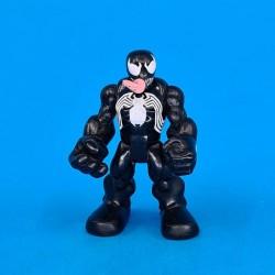 Marvel Playskool Super Hero Squad Venom second hand Action figure (Loose)
