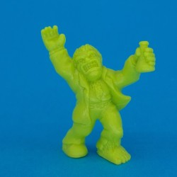 Monster in My Pocket - Matchbox - Series 1 - No 39 Mad Scientist (Green) second hand figure (Loose)