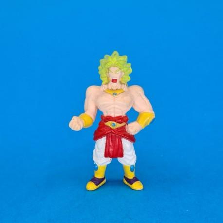 Dragon Ball Z Broly Super Saiyan second hand figure (Loose)