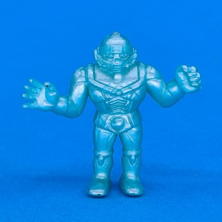 M.U.S.C.L.E. Men Kinnikuman No 90 Combatman (Green) second hand figure (Loose)