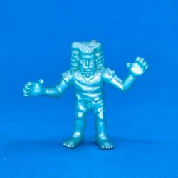M.U.S.C.L.E. Men Kinnikuman No 13 King Cobra (Green) second hand figure (Loose)