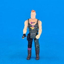 M.A.S.K. Bruno Sheppard 1986 second hand action figure (Loose)
