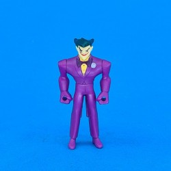 DC Justice League Action Mighty Minis Joker second hand figure (Loose)
