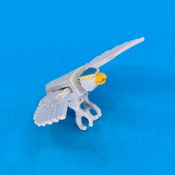Silverhawks Tally-Hawk second hand figure (Loose)
