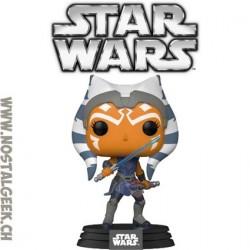 Funko Pop Star Wars Ahsoka (The Clone Wars) Figure