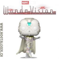 Funko Pop Marvel Wandavision The Vision (White) Vinyl Figures