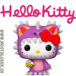 Funko Pop Sanrio Hello Kitty (Land) Vinyl Figure