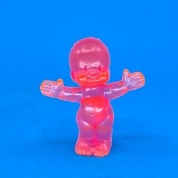 Les Babies N°29 L'il Buster (Rose) translucent second hand Figure (Loose)