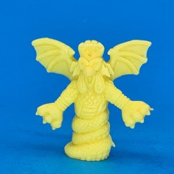 Monster in My Pocket - Matchbox No 7 Cockatrice (Yellow) second hand figure (Loose)
