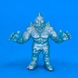 M.U.S.C.L.E. Men Kinnikuman No 161 Atlantis (Green) second hand figure (Loose)