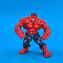 Marvel Red Hulk second hand Figure (Loose)