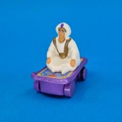 Disney Aladdin on carpet hand figure (Loose)