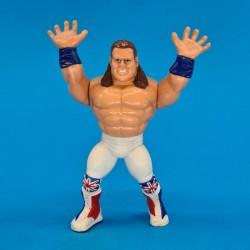 WWF The British Bulldog second Action Figure (Loose)
