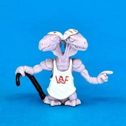 Monster in my pocket P.E.T. Aliens Headlock second hand figure (Loose)