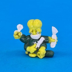 Monster in my pocket P.E.T. Comic Aliens Dr. Chirurg second hand figure (Loose)