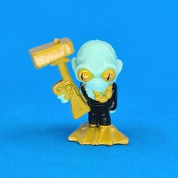 Monster in my pocket P.E.T. Comic Aliens Aqualung second hand figure (Loose)