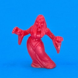Monster in My Pocket - Matchbox No 36 Vampiress (Red) second hand figure (Loose)