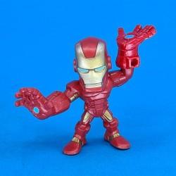 Marvel Super Hero Mashers Micro Iron Man second hand figure (Loose)