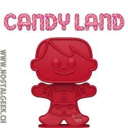 Funko Pop Retro Toys Candy Land Player Piece Vinyl Figure