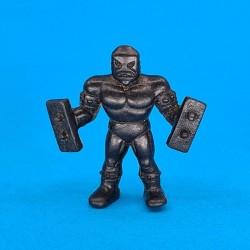 M.U.S.C.L.E. Men Kinnikuman No 53 Junkman (Black) second hand figure (Loose)