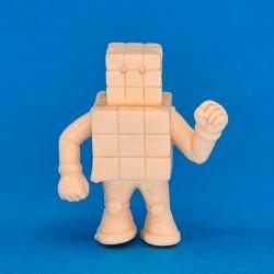 M.U.S.C.L.E. Men Kinnikuman No 24 Cubeman (Flesh) second hand figure (Loose)