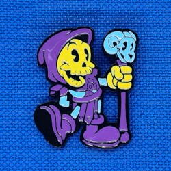 The Masters of the Universe (MOTU) Skeletor Toon second hand Pin (Loose)