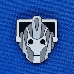Doctor Who Cybermen second hand Pin (Loose)